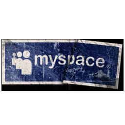 grunge, myspace icon