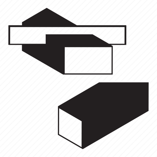 angle, cutting, manufacturing icon