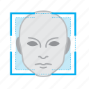 face recognition, machine, recognition, robot, tech, technology