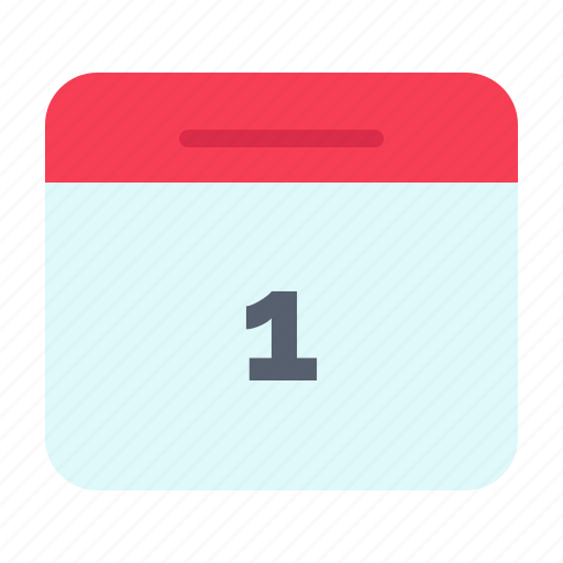 calender, date, day, month icon