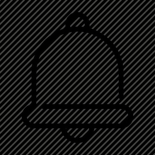 bell, facebook, media, notification, social media icon