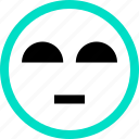 eh, emoji, emotion, face, faces, feeling icon