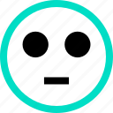 emoji, emotion, face, faces, feeling, huh icon