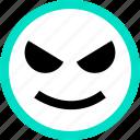 emoji, emotion, face, faces, feeling, hehe icon