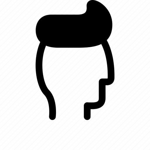 broomrape, face, man icon