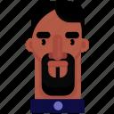 avatar, emoji, face, human, men, people, person