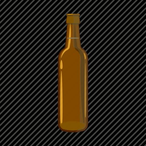 beer bottle brown cartoon closeup glass oktoberfest icon