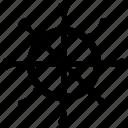 driving wheel, rudder, ship driving, ship rudder, ship wheel icon