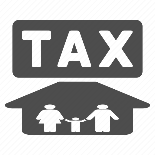 expensive cost, family, payments, pressure, rent, tax, taxes icon
