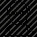avatar, father, male, man, person