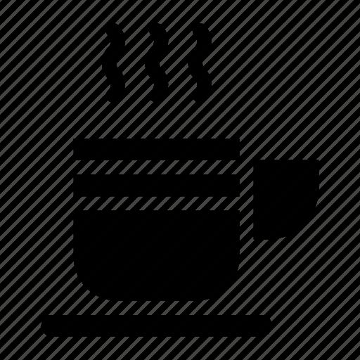 chocolate, coffee, coffee cup, food and restaurant, hot drink, mug, tea cup icon