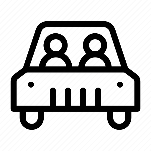 Automobile, car, transport, transportation, vehicle icon - Download on Iconfinder