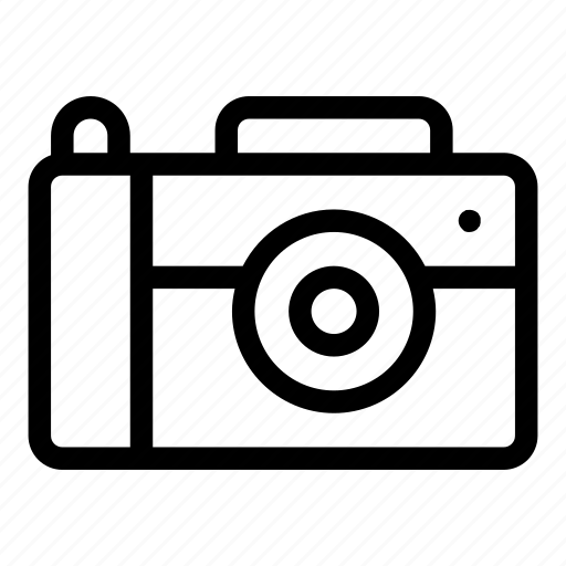 Camera, digital, electronics, interface, photo camera, photograph, picture icon - Download on Iconfinder