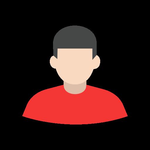 avatar, boy, guy, man icon