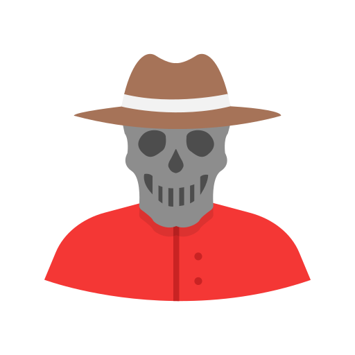 ghost rider, skeleton, skull, villain icon