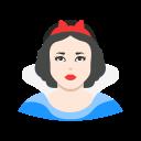 disney princess, lady, princess, snow white