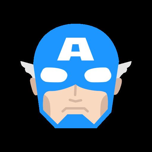 avengers, captain, captain amerika, marvel icon