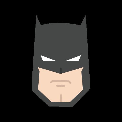 batman, halloween, hero, super hero icon