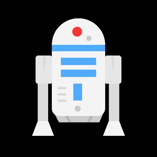 c3p0, robot, rtd2, star wars icon