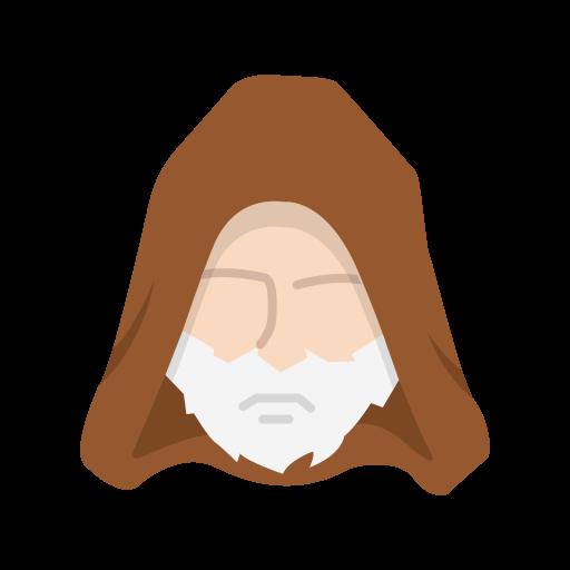 ben kenobi, jedi, obi - wan kenobi, star wars icon