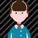 sherlock, holmes, detective, consultant, investigator icon