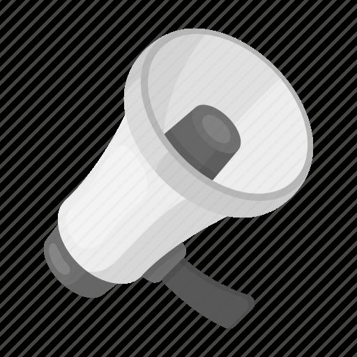 attribute, fan, instrument, loudspeaker, sound, speaker, sport icon