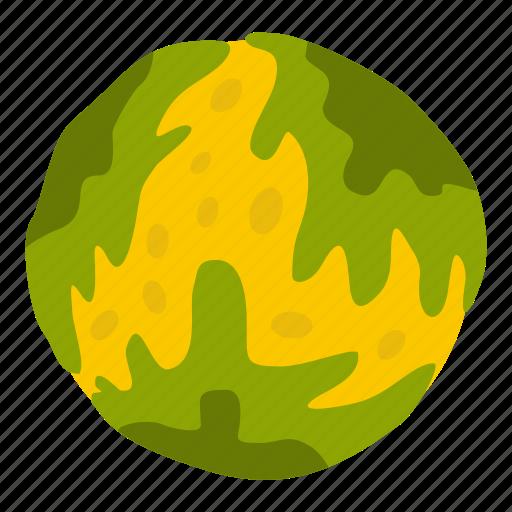 global, little planet, orbit, planet, science, sphere, world icon