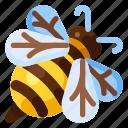 animal, bee, farm, food, health, nature, plant