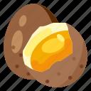 animal, eggs, farm, food, health, nature, organic icon