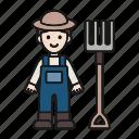 equipment, agriculture, farming, farming tool, farmer, garden, gardening