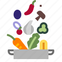 diet, health, healthy, nutrition, organic icon