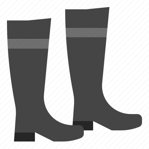 agriculture, boots, farm, nature icon