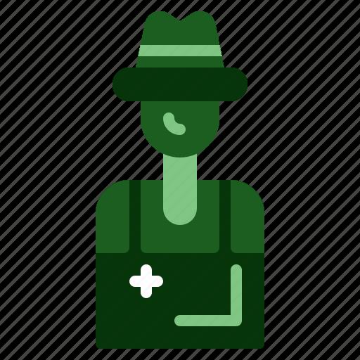 agriculture, farmer, farming, gardening icon