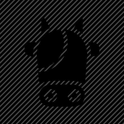 animal, cow, pet icon