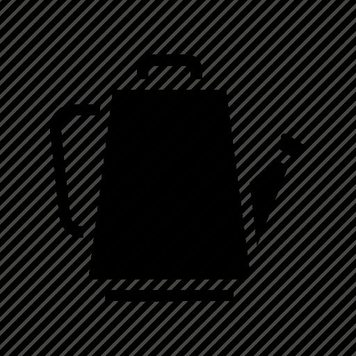 botanical, water icon