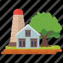 farm, farm field, farm illustration, farmhouse, farmland, farmyard
