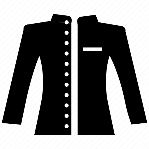 Blazer, classic, clothes, clothing, fashion, jacket, shirt icon - Download on Iconfinder