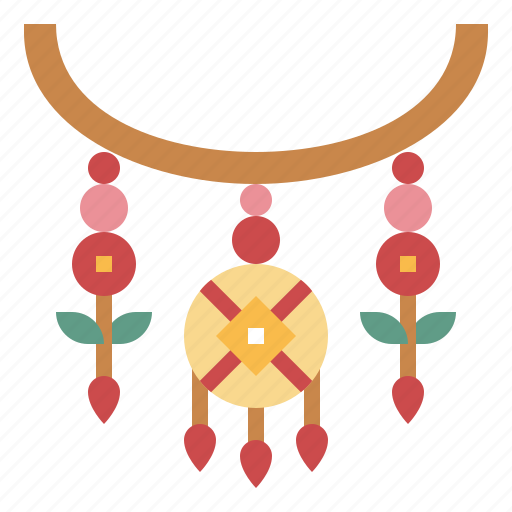 Accessory, cultures, jewelry, necklace icon - Download on Iconfinder