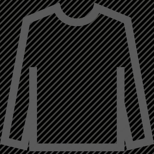 clothes, clothing, home wear, shirt, sleepwear, tshirt, wear icon