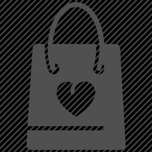 Bag Shopper Bag Shopping Shopping Bag Tote Bag Icon