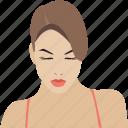 model, modern woman, actress, beauty, stylish woman