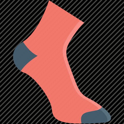 clothing, footwear, hosiery, socks, stocking icon