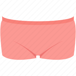 briefs, shorts, swim shorts, swimwear, underpants icon