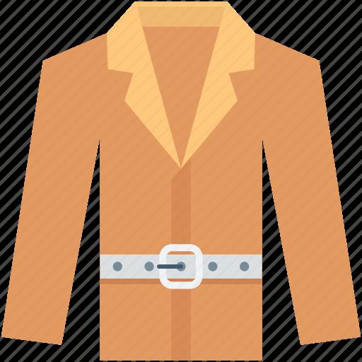 blazer, clothing, coat, jacket, pullover icon