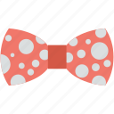 bowtie, hair bow, suit bow, ribbon bow, bow icon