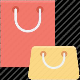 bag, hand bag, shoulder bag, tote bag, women bag icon