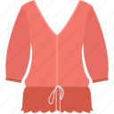 clothing, jumpsuit, pinafore, playsuit, romper icon