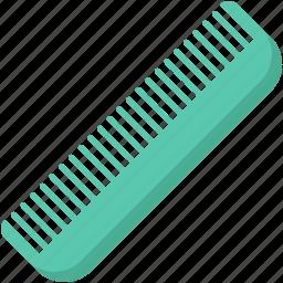 comb, hair comb, hair salon, hair style, hairdressing icon
