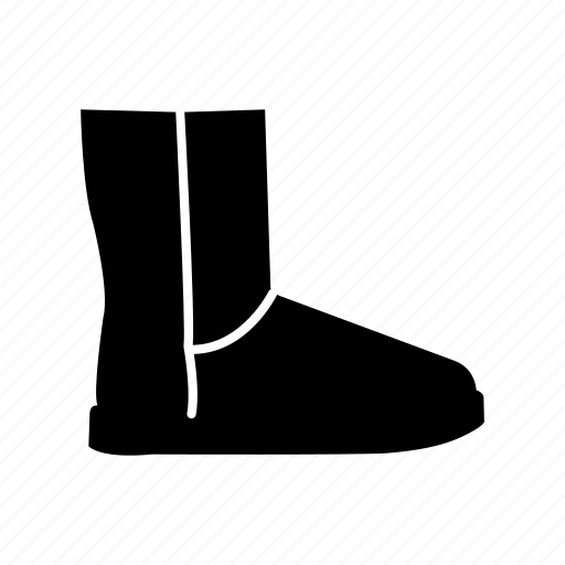 boots, clothes, cold, fashion, style, winter icon