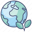conservation, eco, environment, protection icon